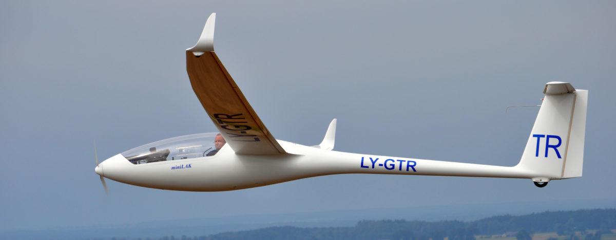 Lak-Aviation GmbH